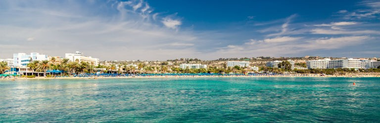 Billigaste resorna till Paphos, Cypern från hela Sverige