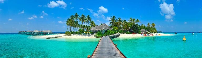 Dette skal du opleve på Maldiverne