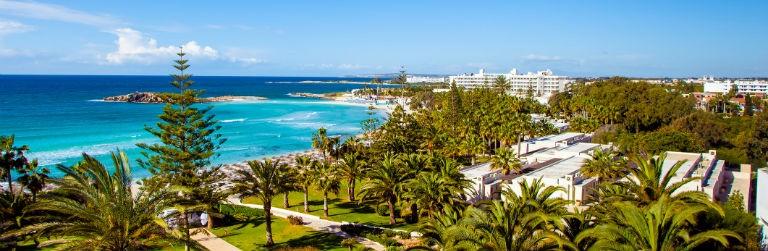 Billige pakkerejser til otte skønne solrige destinationer