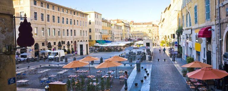 Marseille Reseguide