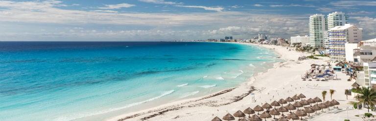 De bedste tilbud på rejser til Cancun fra Danmark