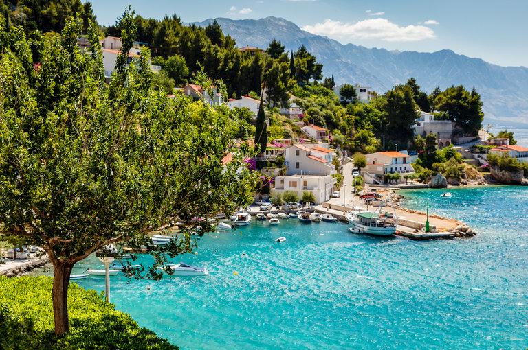 En Kroatia-guide
