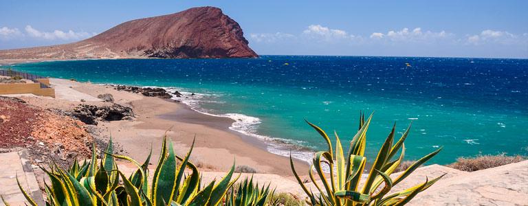 El-Medano Tenerife - Kanariøyene