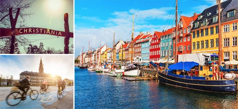 Hurtig-guide for weekend i København
