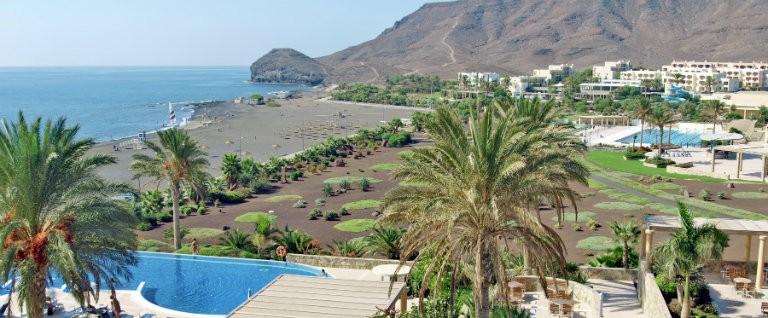Aktiv ferie på Fuerteventura - Playitas