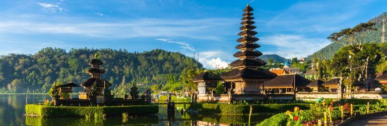 Billigaste resorna till Bali från hela Sverige