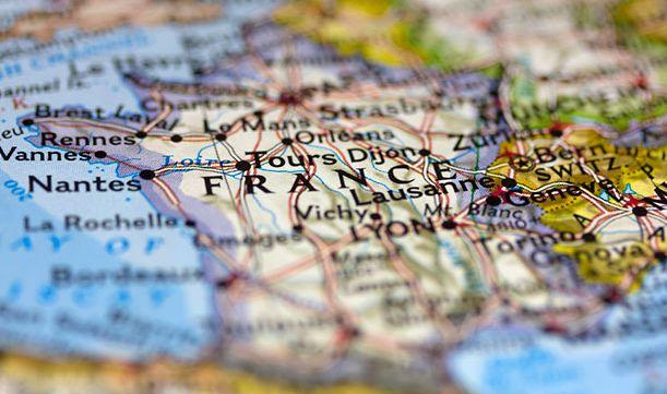 Rejser til Sydfrankrig med solfaktor.dk