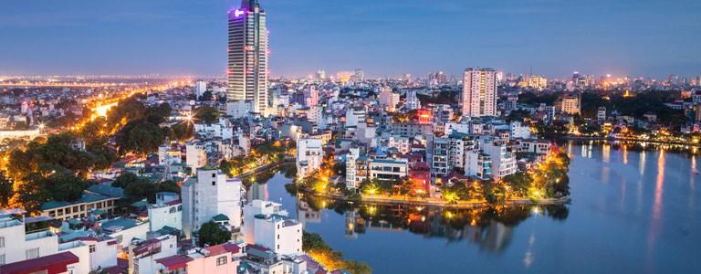 Hanoi Reseguide