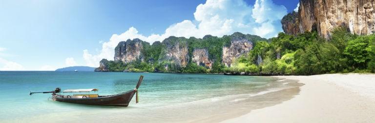 De bedste tilbud på rejser til Krabi fra Danmark