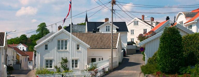 Grimstad Reseguide