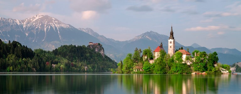 Bled Reseguide