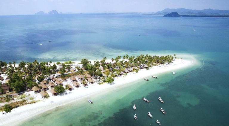 Din guide til Thailands ukjente paradisøy