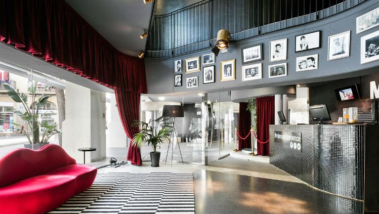 Hotel Mimic 768x433