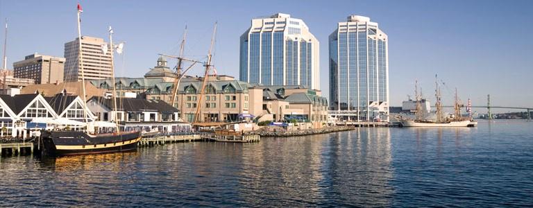 Halifax Reseguide