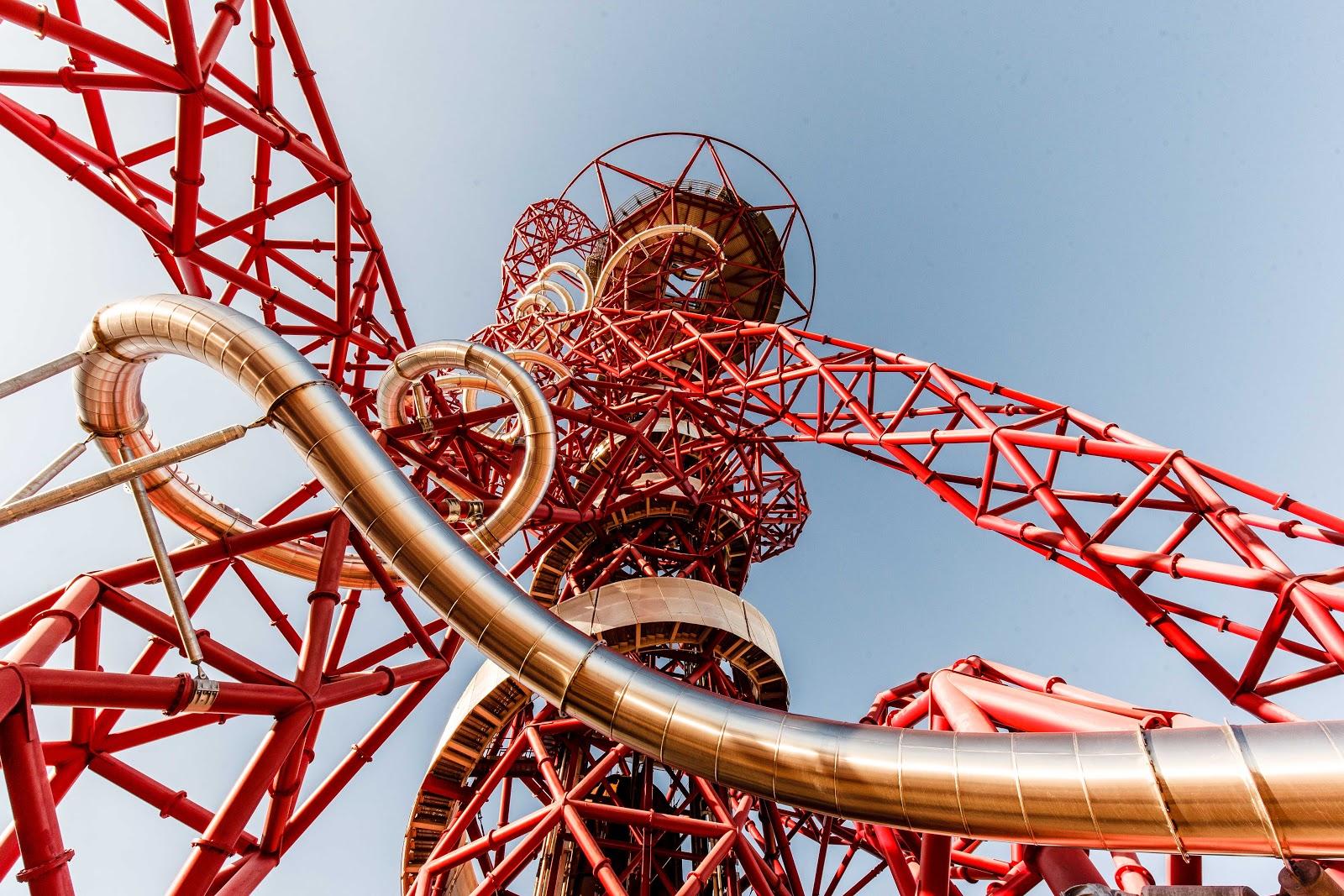 London - Verdens lengste sklie