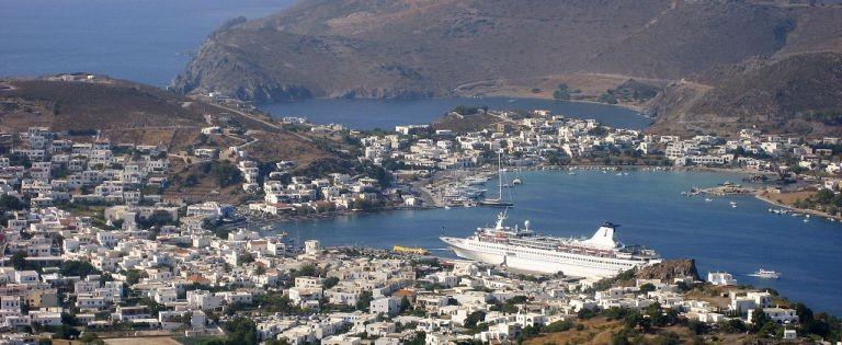 Patmos Reseguide