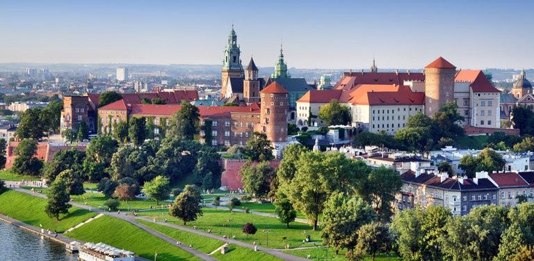 Her er 10 ting du kan gjøre i Krakow