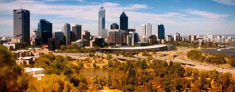 Perth Reseguide