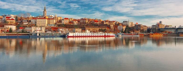 Beograd Reiseguide