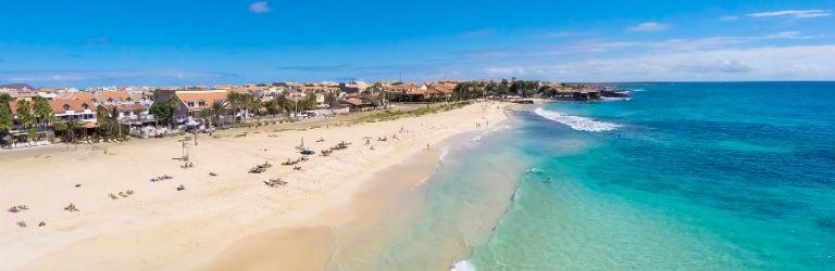 Billiga paketresor till Kap Verde