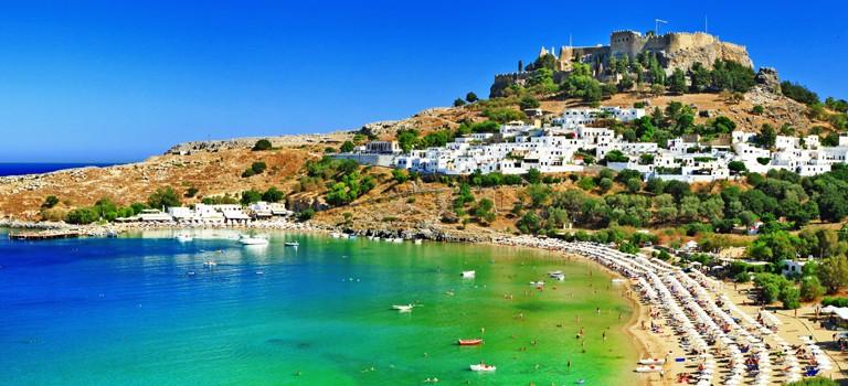 Hellas - Hvor skal du reise?