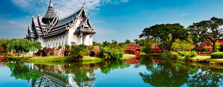 Chiang Mai Thailand Reseguide