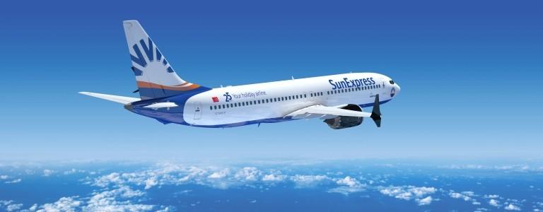 SunExpress flyr direkte til Izmir