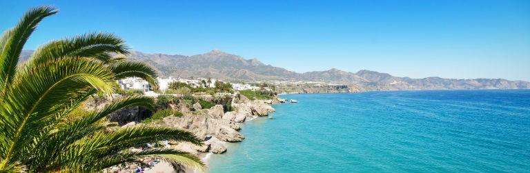Billiga paketresor till solen sommaren 2018 - Två veckor
