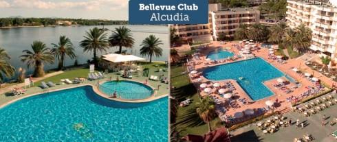 Bellevue Club Alcudia Mallorca