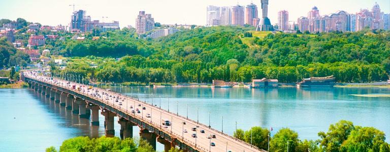 Kiev Reseguide