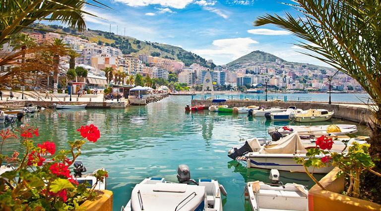 Albania - en sjarmerende utfordrer til Hellas