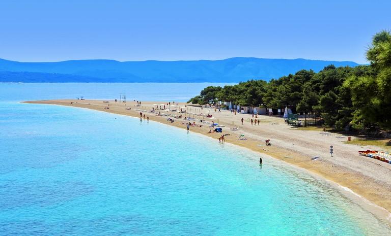 Våre billigste reiser til Kroatia