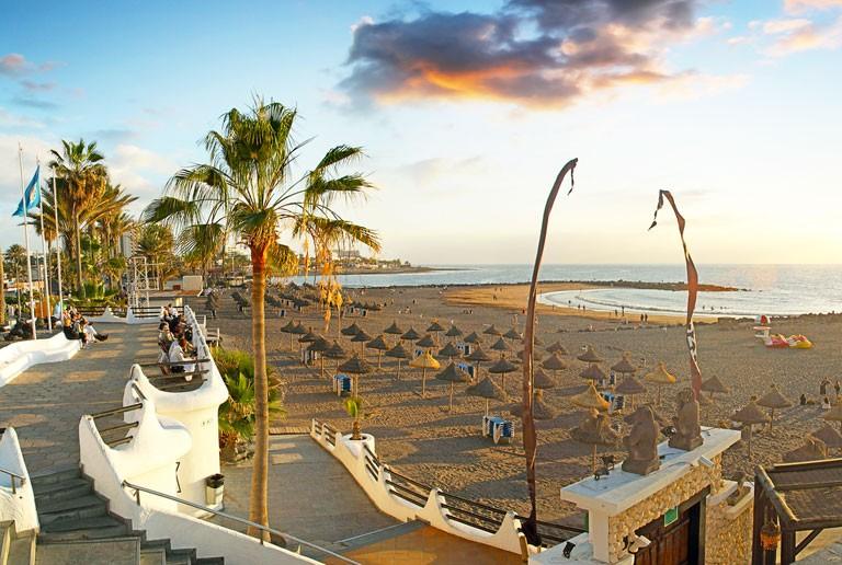 Slik velger du riktig feriested på Tenerife