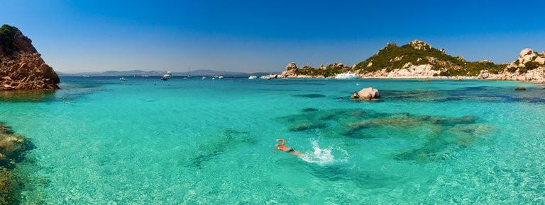 Reis til Sardinia - Italias paradisøy