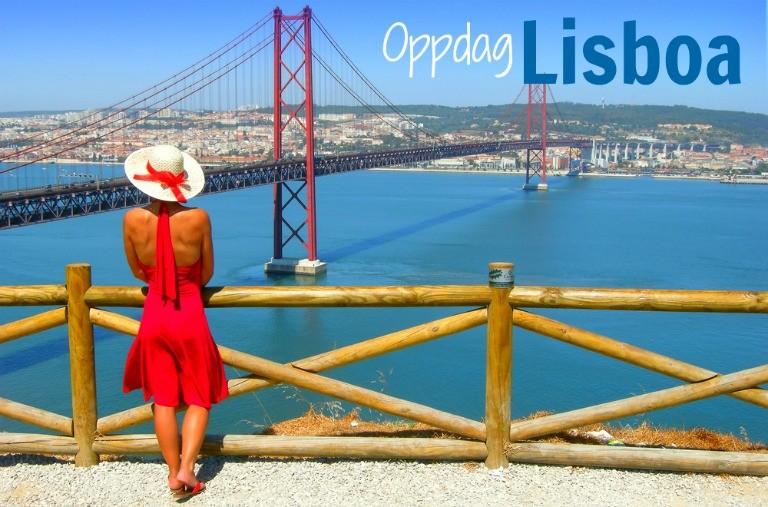 Lisboa, Cascais og Estoril - Portugals jetset-riviera