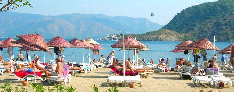 Tyrkiske feriefavoritter med SOLFAKTOR