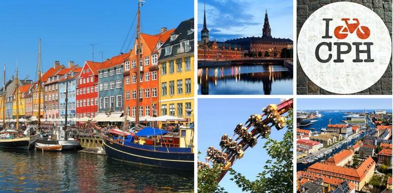 Vi elsker København