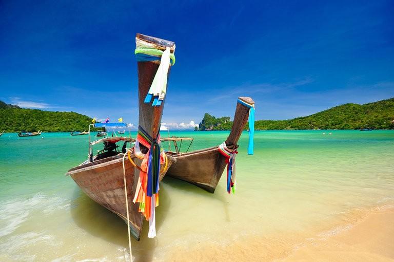Vi elsker Phuket
