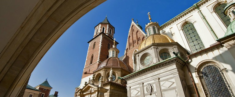 Gode hoteller i Krakow
