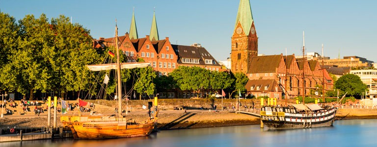 Bremen Reseguide