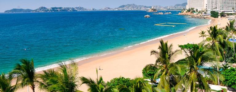 Acapulco Mexiko Reseguide