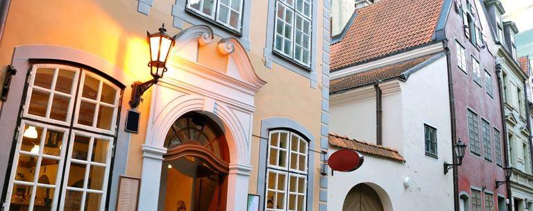 Riga Reseguide