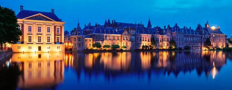 Haag (den Haag) Reseguide