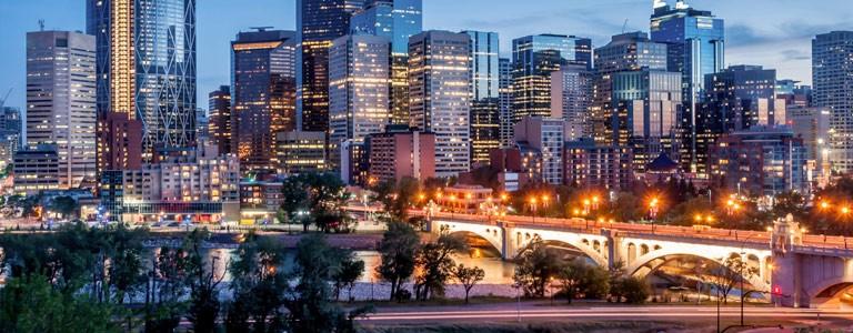 Calgary Reseguide