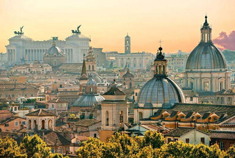 Rom oversigtsbillede