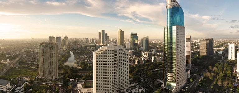 Jakarta Reseguide