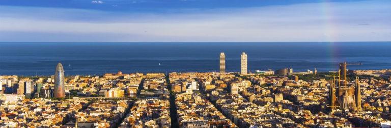 Billiga paketresor till flera europeiska storstäder - våren 2018