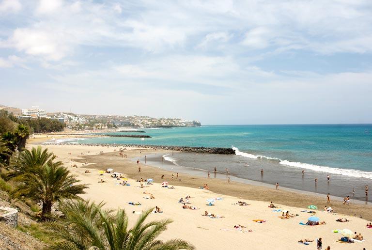Rejser til Gran Canaria