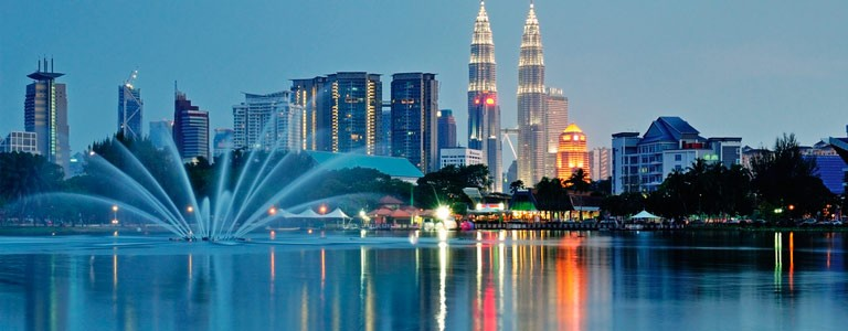 Kuala Lumpur Reseguide