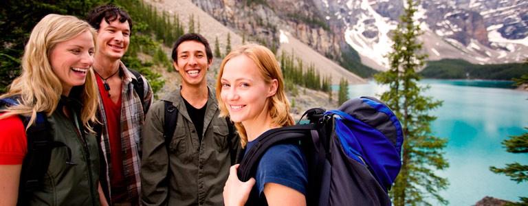 Banff Canada Rejseguide
